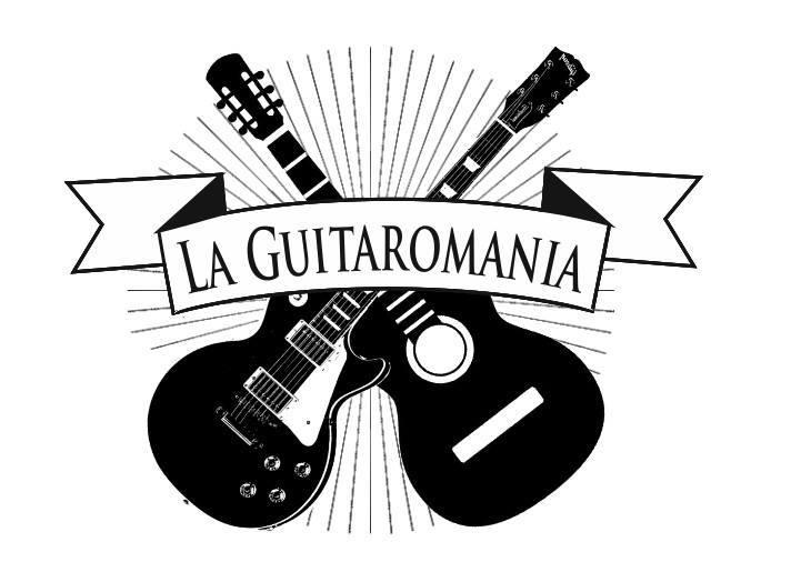 Súťaž LA GUITAROMANIE 2021